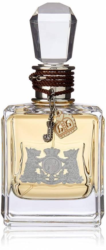 Viva La Juicy Couture Eau de Parfum Spray, 0.5 Ounce, A great fruity/floral perfume from Juicy Couture