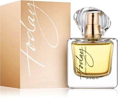 Avon TODAY Eau de Parfum, 1.7 fl oz/ 50 ml for Women, A White Floral Perfume