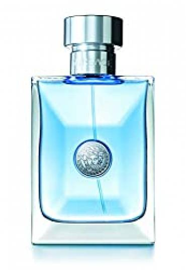 Versace Pour Homme, enthusiasm you need for a long day at work