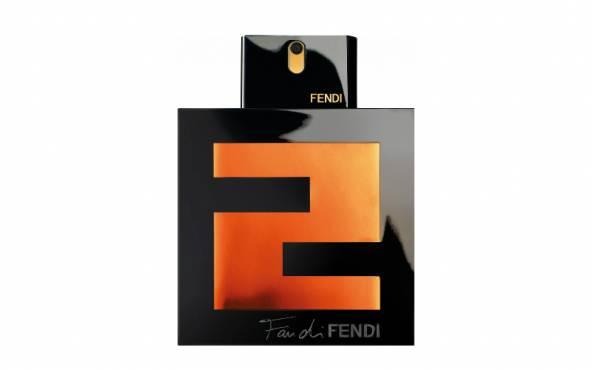 FENDI Fan Di Fendi Pour Homme Assoluto Eau De Toilette, Intense, strong and very distinctive fragrance