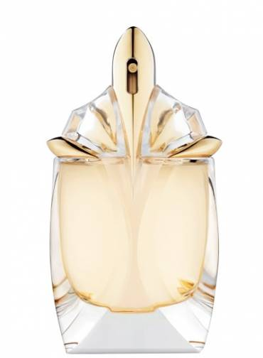 ALIEN EXTRAORDINAIRE Eau De Toilette, serenity and happiness, a positive and optimistic message to all women.