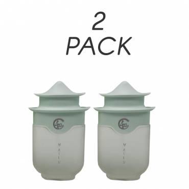 Set of 2 - Avon Haiku Eau De Parfum Perfume Spray 1.7 oz., Special Offer!  2 x Avon Haiku Eau De Parfum Perfume Spray