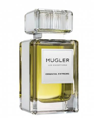 Oriental Extreme (Les Exceptions), The longevity for this perfume