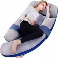 Awesling Extra Large U Shape Pillow