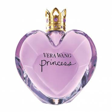 Vera Wang Princess by Vera Wang for Women - 1.7 Ounce EDT Spray, To bring out the princess in you
